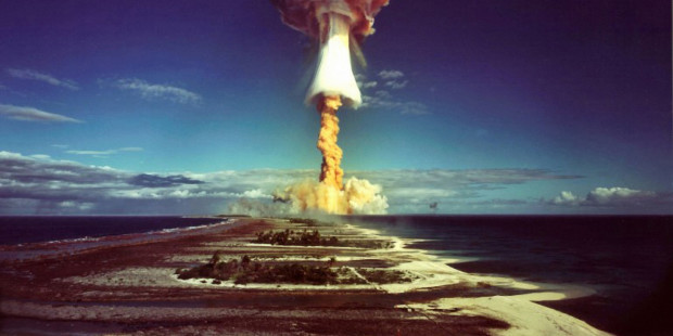 FRANCE,TEST,NUCLEAR,WEAPONS