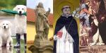 cachorros e espiritualidade católica