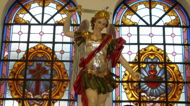 São Miguel Arcanjo - Mooca