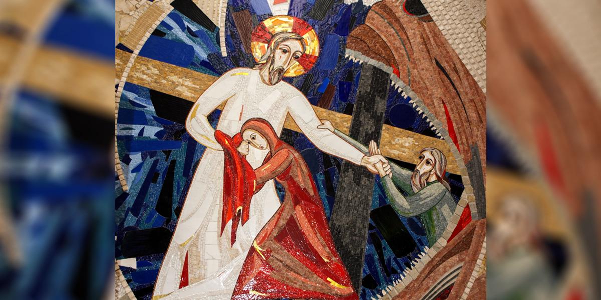 JESUS PURGATORY