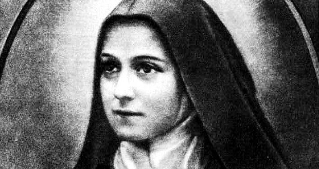 ST THERESE OF LISIEUX