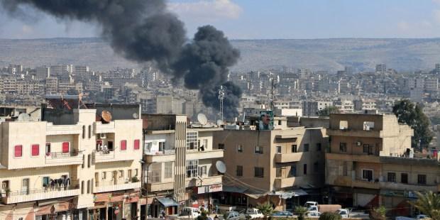 SYRIA AFRIN