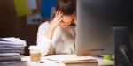 WOMAN,WORK,STRESS
