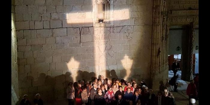 Cruz de Luz Plataforma Ciudadana Defensa De La Cruz