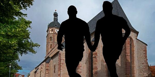 escandalo homossexual igreja