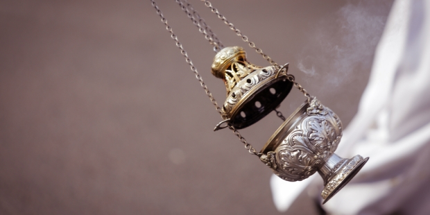 CENSER THURIBLE