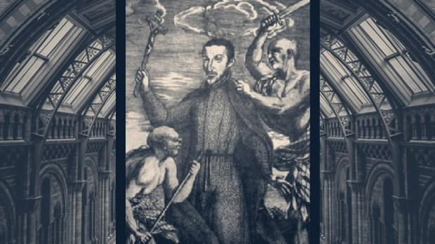 DIEGO LUIS DE SAN VITORES