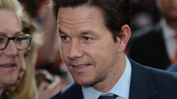 MARK WAHLBERG,ACTOR