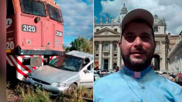 Pe Alejandro Bejar Facebook Parroquia San Roque e Ministerio Seguridad Mendoza