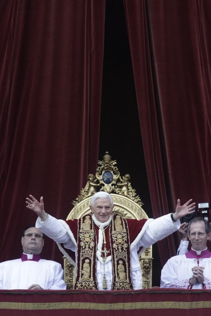 PAPIEŻ BENEDYKT XVI, GALERIA ZDJĘĆ