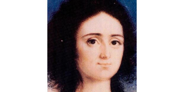 SAINT ELIZABETH ANNE SETON