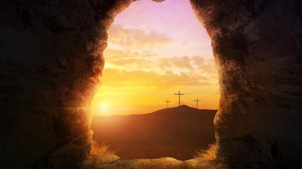 Túmulo vazio de Cristo