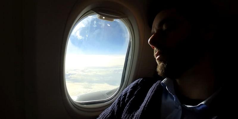 homem avião