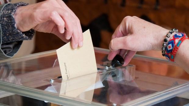VOTE ELECTION
