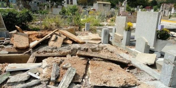 Cemiterio Geral do Sul