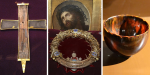 relíquias da Paixão de Cristo