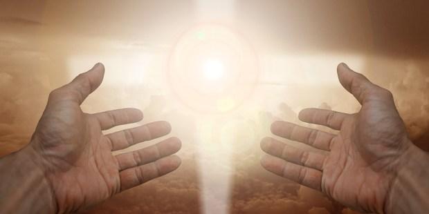 O poder de Deus