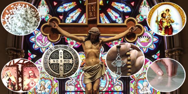 Sacramentais da Igreja