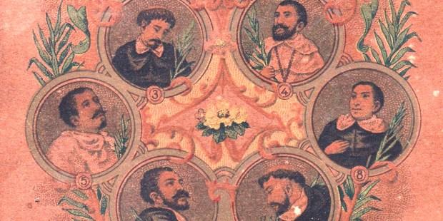 MARTYRS OF LÀNG CÓC