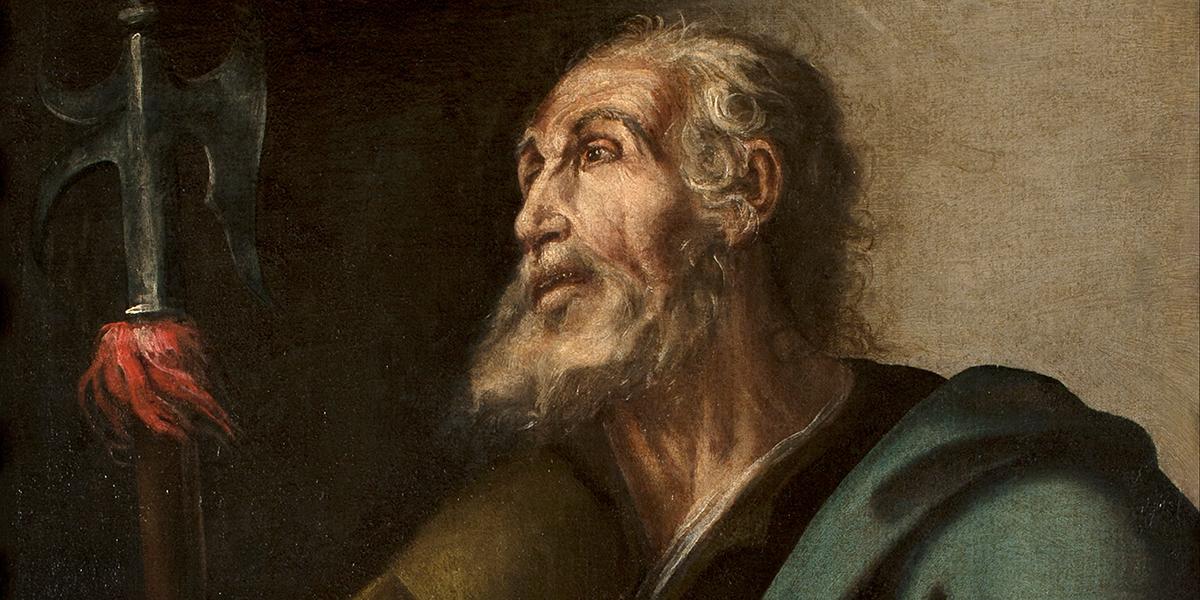JUDE THE APOSTLE