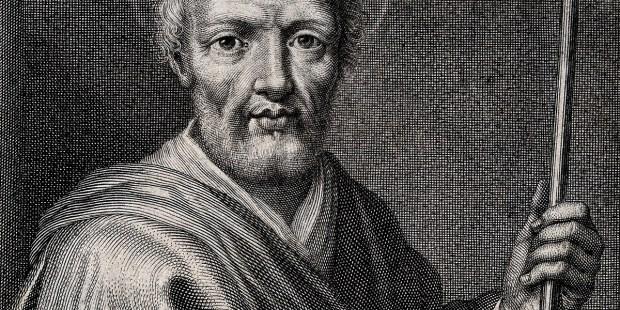 PAULINUS OF NOLA