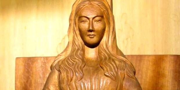 Nossa Senhora de Akita