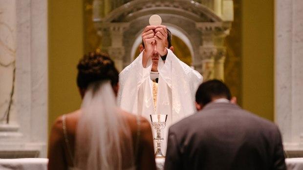 Matrimônio católico