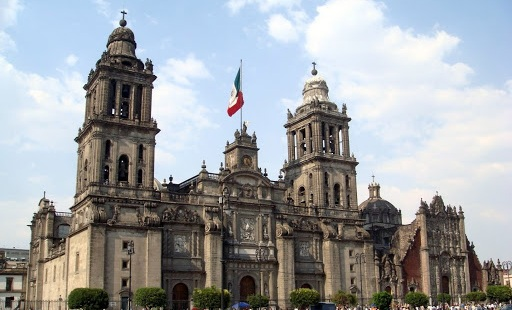 Catedral Metropolitana do México