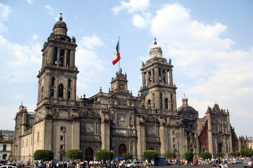 Catedral Metropolitana do México