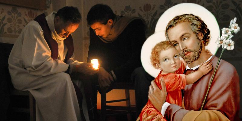 Confissão São José