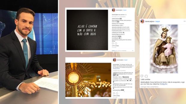 Daniel Adjuto Instagram