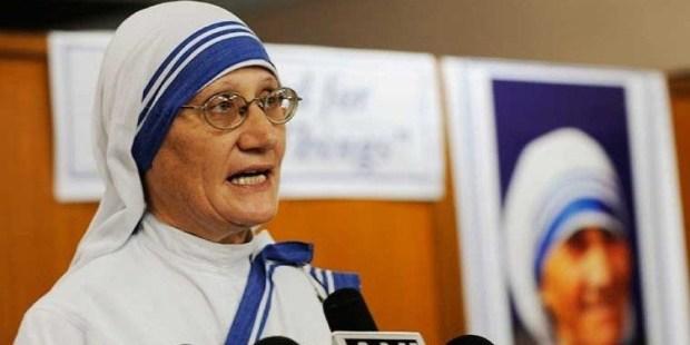 Irmã Mary Prema
