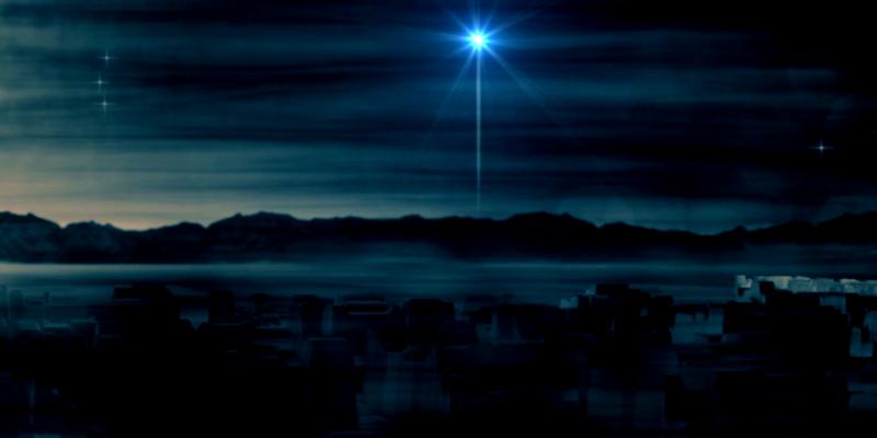 Noite estrela