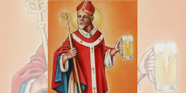 Santo Arnulfo de Metz