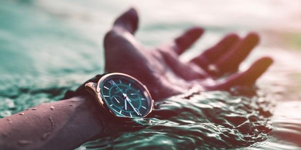 Tempo e vida eterna