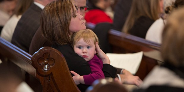 MASS,YOUNG CHILD