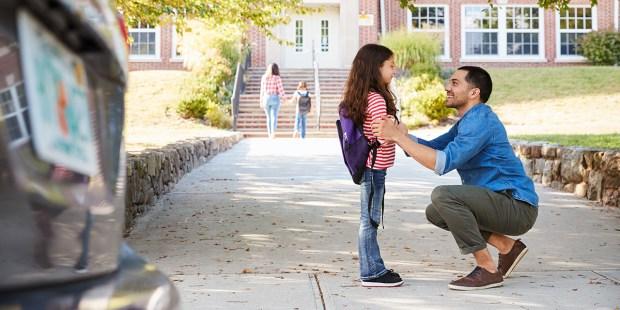 FATHER CHILD SCHOOL