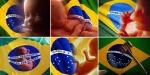 Brasil pela vida contra aborto