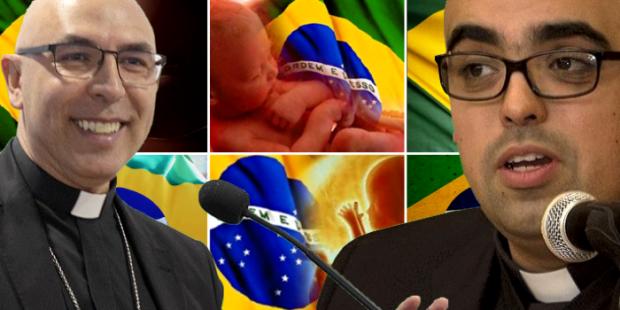 Discursos CNBB pro vida contra aborto