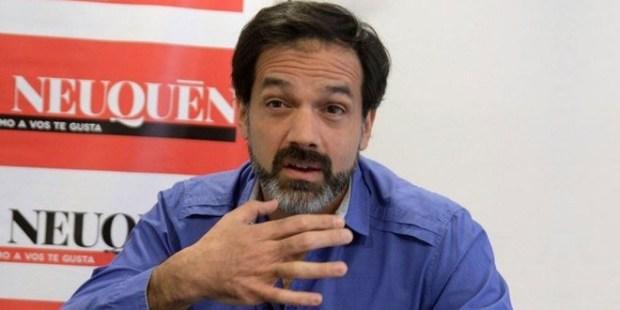 Dr Leandro Rodríguez Lastra