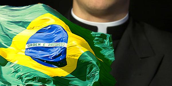 Padres Brasil
