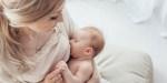 BREASTFED,BABY,BREASTFEEDING