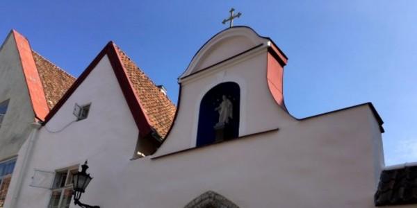 Catedral Tallinn
