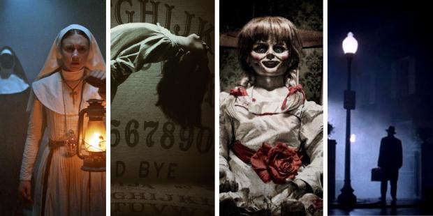 filmes terror