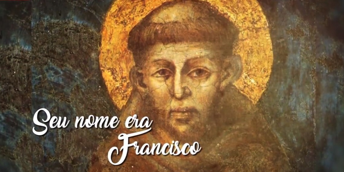 Seu nome era Francisco