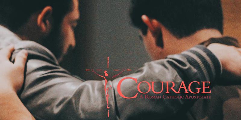 Courage apostolate