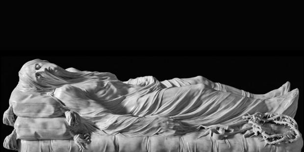 (slideshow) As mais belas esculturas católicas de todos os tempos