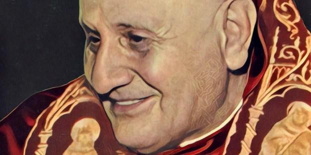 PAPIEŻ JAN XXIII