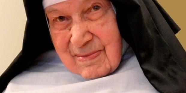 Irmã Cecylia Maria Roszak