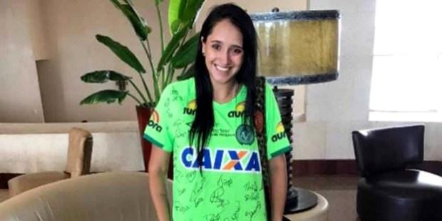 Ximena Suárez